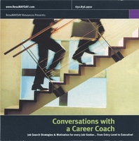LAUREN MILLIGAN OF RESUMAYDAY: Conversations With a Career Coach. Job Search Strategies & Motivation for Every Job Seeker...From Entry Level to Executive